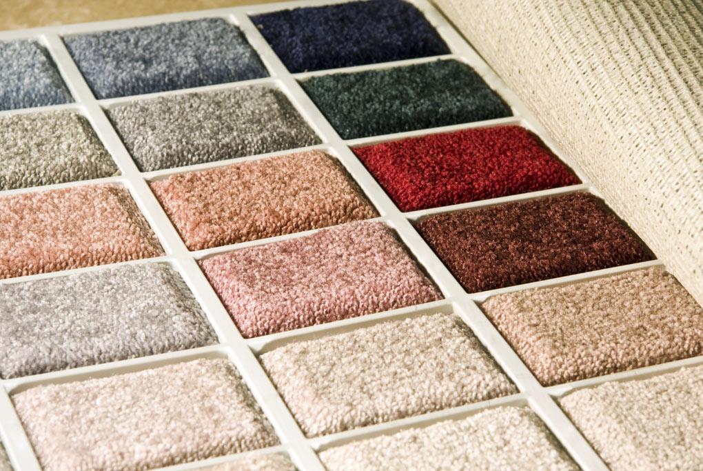 carpet samples stowmarket