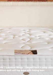Dorchester Luxurious Mattress
