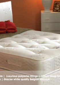 Earl Luxurious Mattress