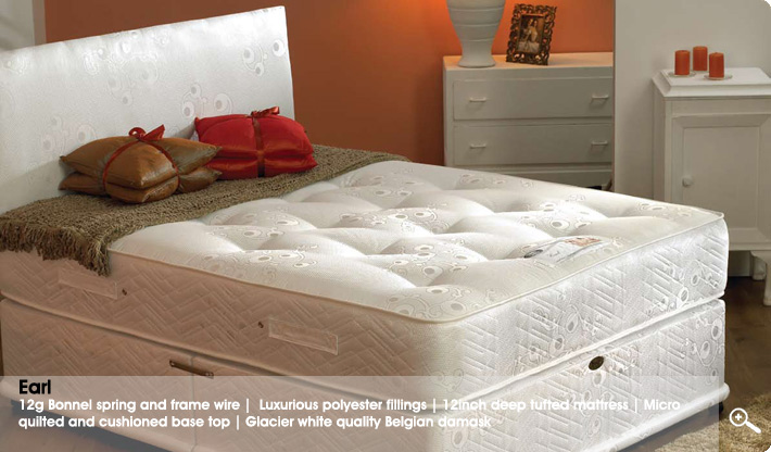 earl mattress