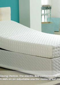 Electric Electric Bed Mattress