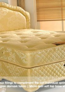 Winchester Pocket Sprung Mattress