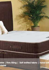 Windsor Luxurious Orthopaedic Mattress