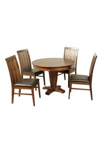 Strathmore Dining Dining Chair (Assembled)