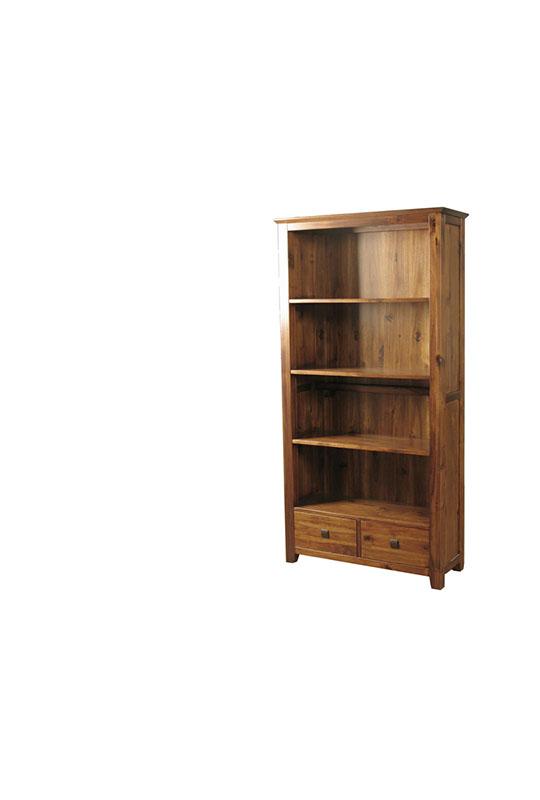Strathmore High Bookcase
