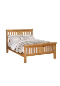 Somerset 5′ Bed