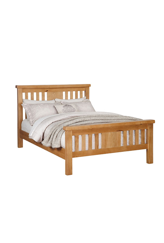 Somerset 5' Bed