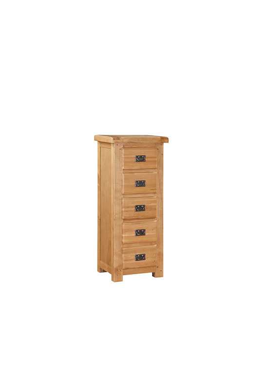 Somerset 5 Drawer Chest