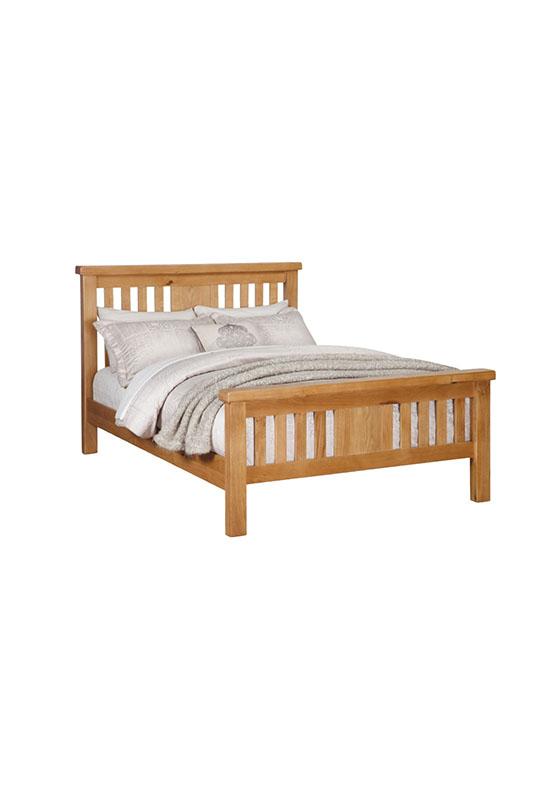 Somerset 4'6 Bed