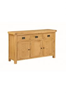 Somerset 3 Door Sideboard