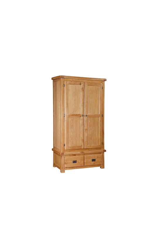 Somerset 2 Door Wardrobe