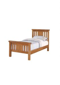 Harvest Oak 3′ Bed