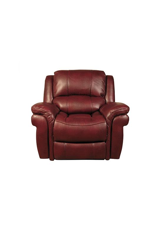 Farnham LA Chair (Burgundy)