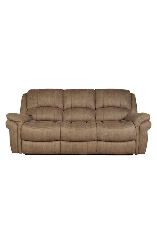 Farnham 3 Seater (Taupe)