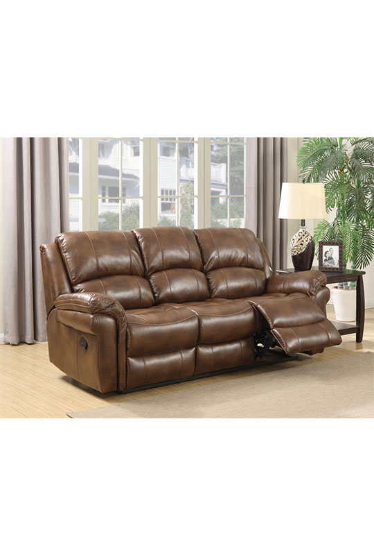 Farnham LA 3 Seater (Tan)