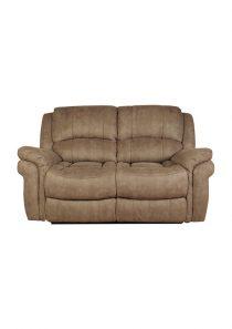 Farnham 2 Seater (Taupe)