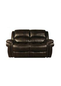 Farnham LA 2 Seater (Brown)