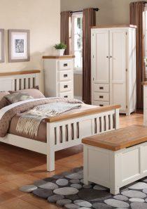 Bedrooms/Beds